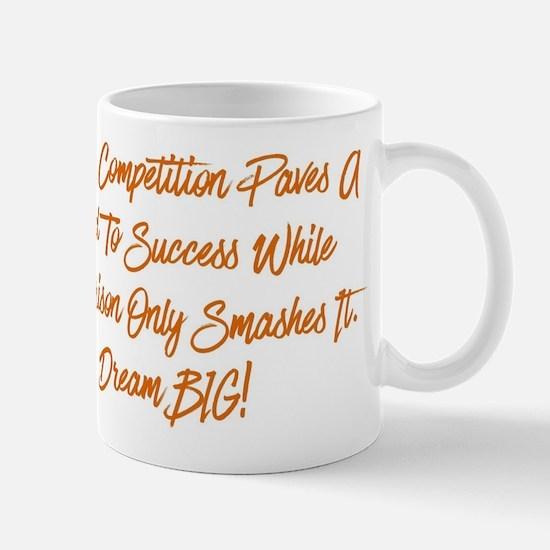 Competitive Success Mugs