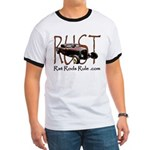 Rat Rods Rule Ringer T