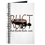 Rat Rods Rule Journal