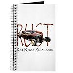 Rat Rods Rule Journal