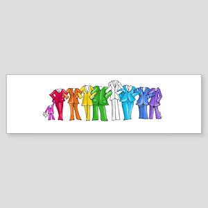 Pantsuit Nation Bumper Sticker