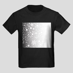 Snowflake Fade T-Shirt