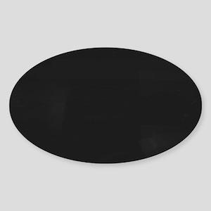 Blank Blackboard Sticker