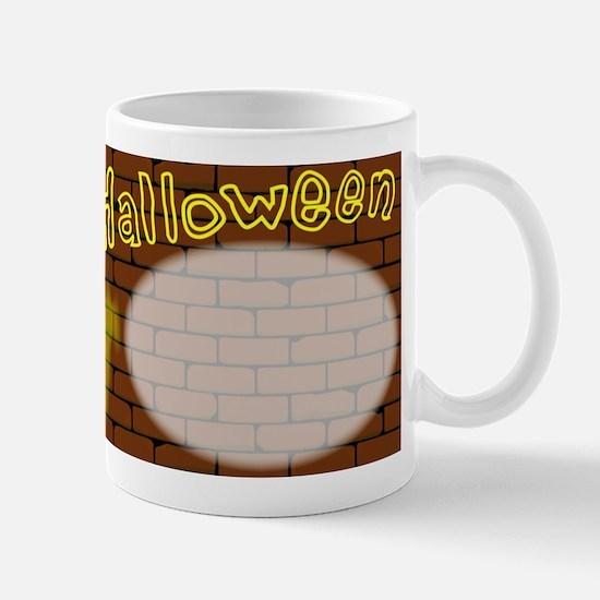 Halloween Invite Mugs