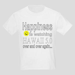 Happiness is HAWAII50TV T-Shirt