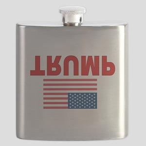 TRUMP Flask