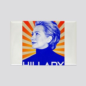 Hillary Clinton for President in 2016 t sh s Magne