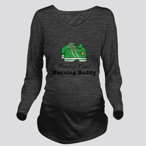 Mommy's Future Running Buddy T-Shirt