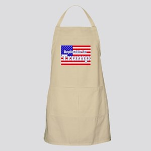 Deplorable for Trump Apron