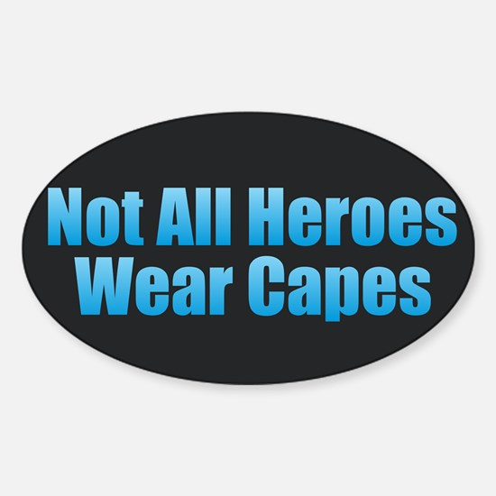 Hereos Capes Decal