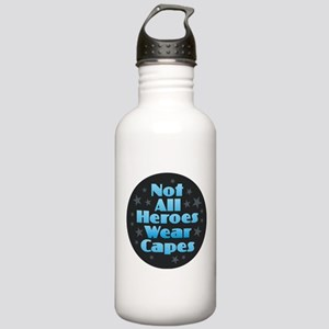 Hereos Capes Stainless Water Bottle 1.0L