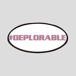 Deplorable Patch