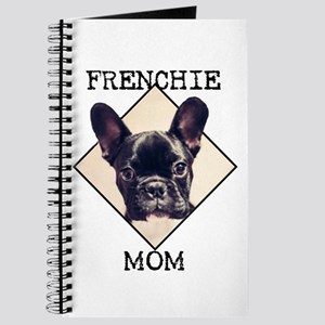 Frenchie Mom Journal