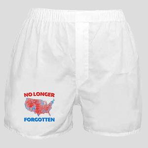 No Longer Forgotten Boxer Shorts