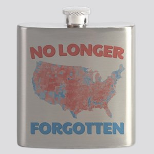 No Longer Forgotten Flask