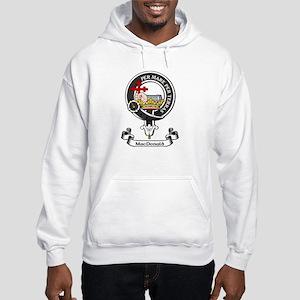 Badge - MacDonald Hooded Sweatshirt