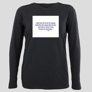 English Ash Grey T-Shirt