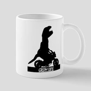 Dino groms! Mugs