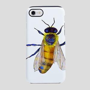 Bee iPhone 8/7 Tough Case