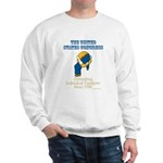 Congress Defending Freedom Sweatshirt