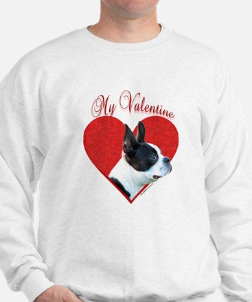 Boston Valentine Jumper