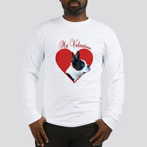 Boston Valentine Long Sleeve T-Shirt