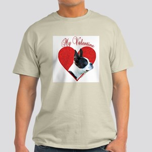 Boston Valentine Light T-Shirt