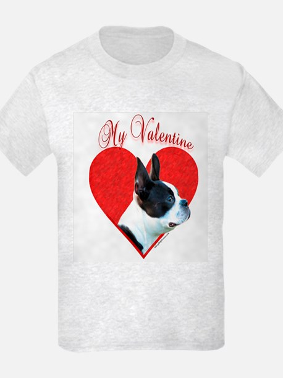 Boston Valentine T-Shirt