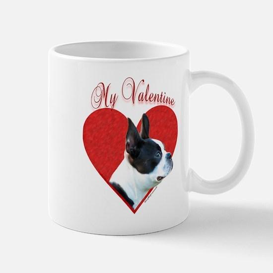 Boston Valentine Mug
