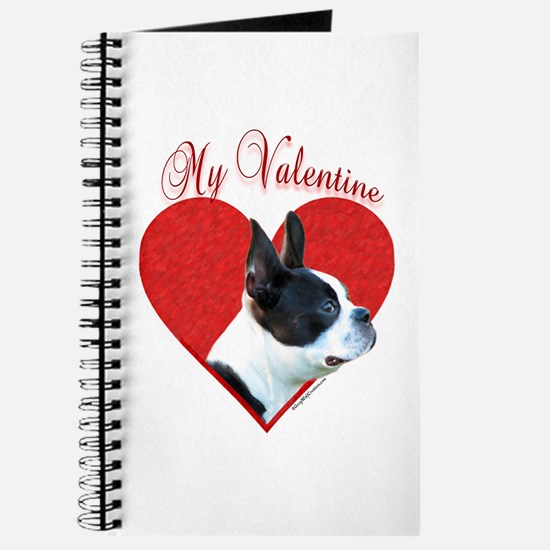 Boston Valentine Journal