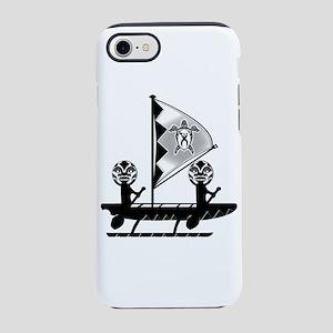 THE VOYAGE iPhone 8/7 Tough Case