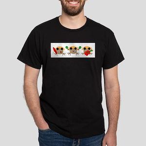 coqui * Christmas * parranda navidad T-Shirt