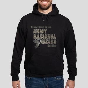 National Guard Mom (tags) Sweatshirt