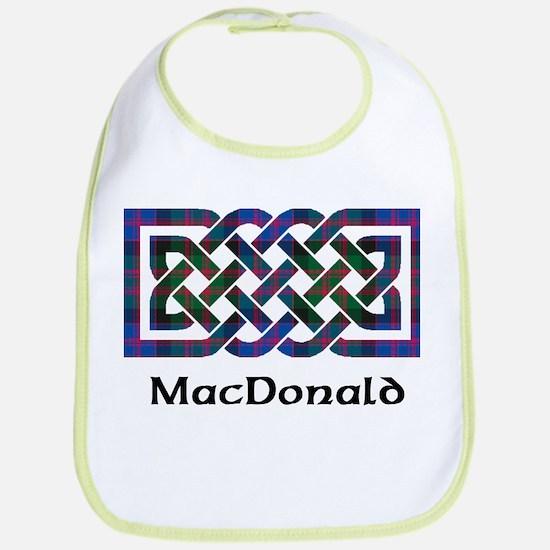 Knot - MacDonald Bib