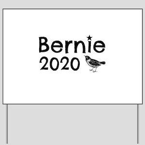 Bernie! Yard Sign