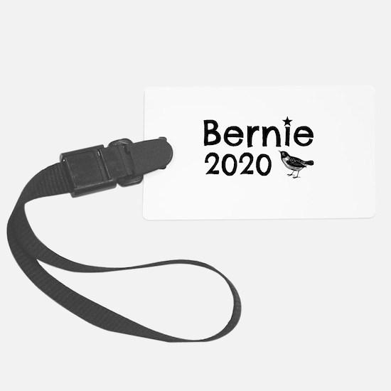 Bernie! Luggage Tag