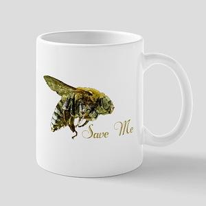 Save Me Bee Mug