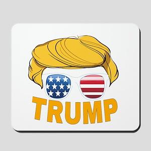 Trump Mousepad
