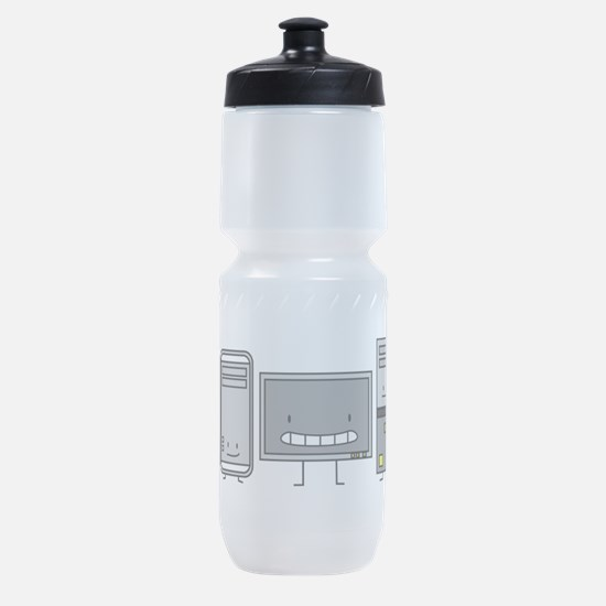 computers Sports Bottle