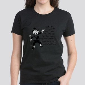 sitdownthanksgiving T-Shirt