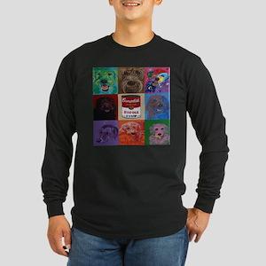 Doodle Soup Long Sleeve T-Shirt
