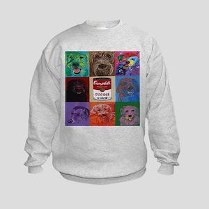Doodle Soup Sweatshirt