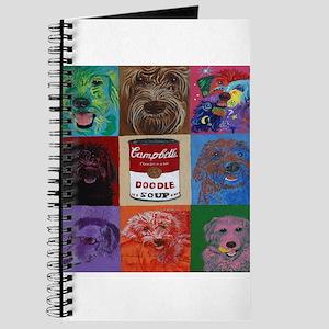 Doodle Soup Journal
