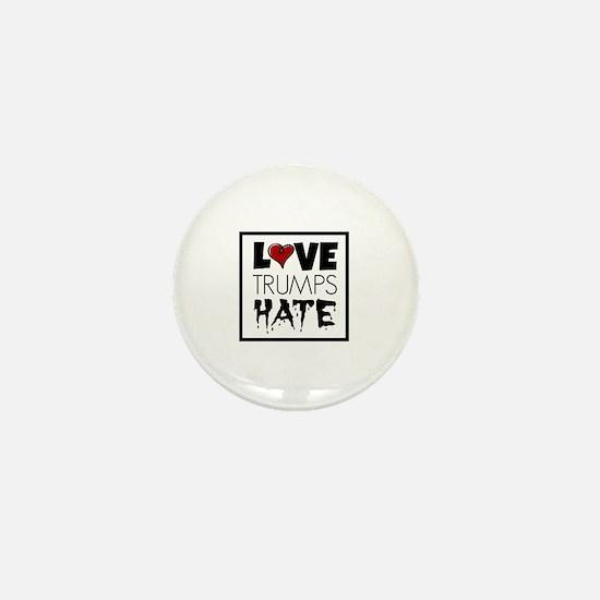 Unique Love yourself Mini Button
