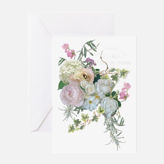 Cool Vintage style Greeting Card