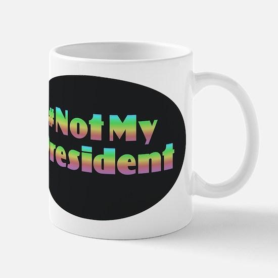 Political Rainbow Mugs