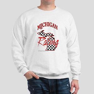 MI Racing-4 Sweatshirt