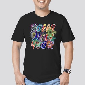 Happy New Year Works T-Shirt