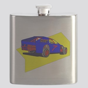 Dirt Modified Flask
