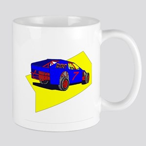 Dirt Modified Mugs